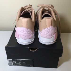 Nike Shoes - Auth New in box Nike Air Force 1 Jester XX. Sz10